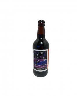 Yorkshire Dales Brewery – Winterings Stout 6.9% (Box of 12)